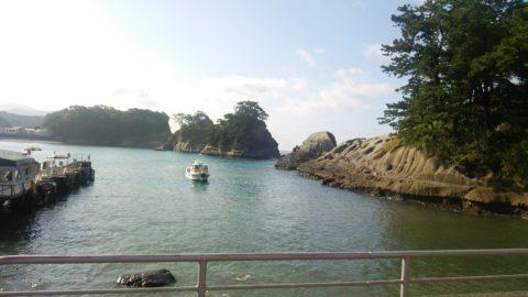 西伊豆 堂ヶ島