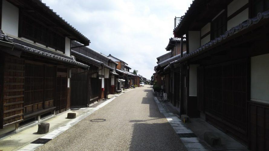 【旅】世界遺産「紀伊山地の霊場と参詣道」めぐり(1日目)