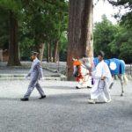 【旅】世界遺産「紀伊山地の霊場と参詣道」めぐり(2日目)