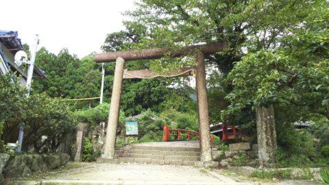熊野古道(大門坂~熊野那智大社)