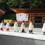 【旅】世界遺産「紀伊山地の霊場と参詣道」めぐり(5日目1)
