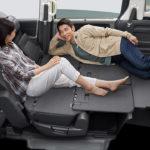 【クルマ】車中泊におすすめのホンダ車 3選