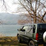 【グッズ】車中泊時の荷物の積載問題を解消 キャリア・ルーフボックス・ルーフラック