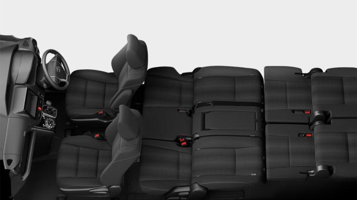 【クルマ】車中泊におすすめのミニバン 3選