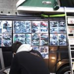 【キャンパー】大阪キャンピングカーショー2018 レポート6(ルーフテント)
