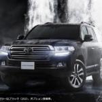 【クルマ】トヨタ ランドクルーザーで車中泊をEnjoy!