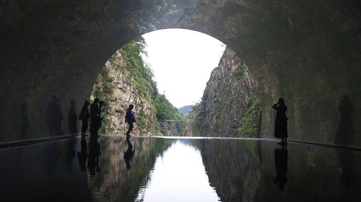【旅】「新潟の絶景スポット」めぐり(3日目)