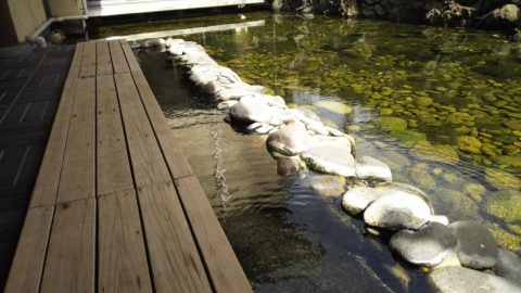 城崎温泉 さとの湯足湯