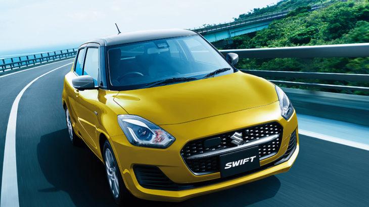 スイフト(SWIFT)で車中泊を楽しむためのオススメ装備を徹底解説