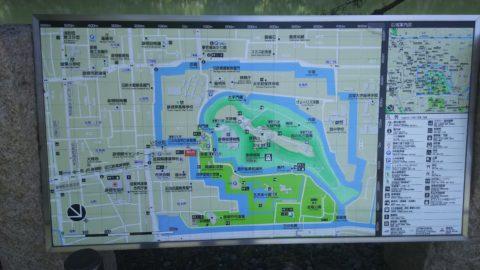 彦根城地図