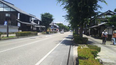 夢京橋キャッスルロード