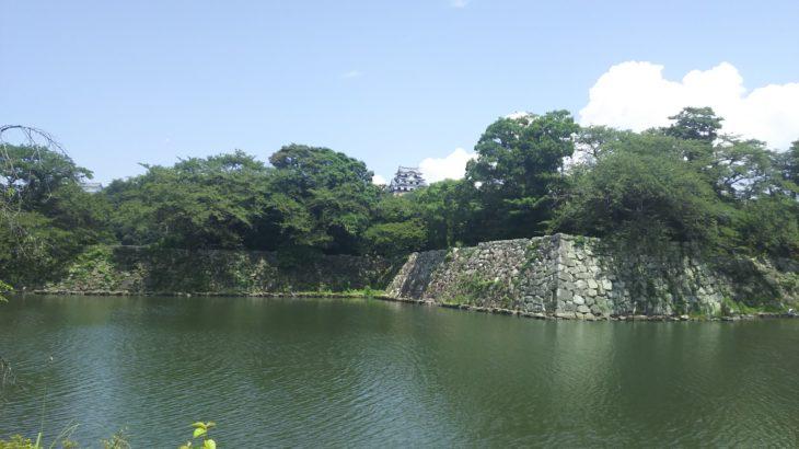 「BIWA-TEKU(ビワテク)」で「彦根市 ぐるっとお城めぐりコース」を歩いてみた