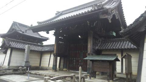 本願寺八幡別院