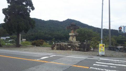 大門池(胡宮神社御旅所)