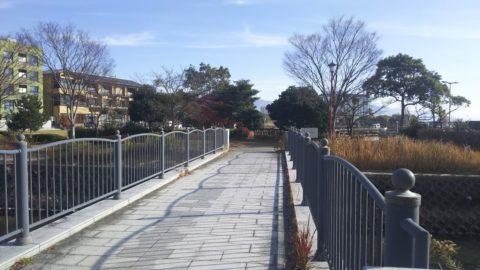 琵琶湖「湖岸緑地 長浜-1」