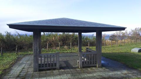 琵琶湖「湖岸緑地 田村-1」