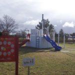 琵琶湖畔のデイキャンプ・休憩にオススメの無料スポット「湖岸緑地 田村-2」