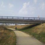 「BIWA-TEKU(ビワテク)」で「長浜市 長浜新川コース」を歩いてみた
