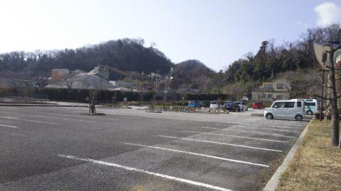 ルッチプラザ 駐車場