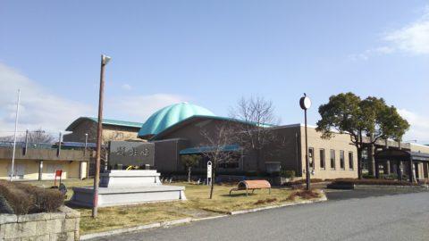 長浜市立虎姫図書館