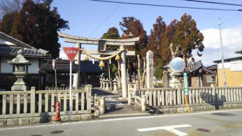 大木本神社