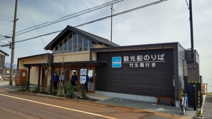 「BIWA-TEKU(ビワテク)」で「高島市 今津めぐりコース」を歩いてみた