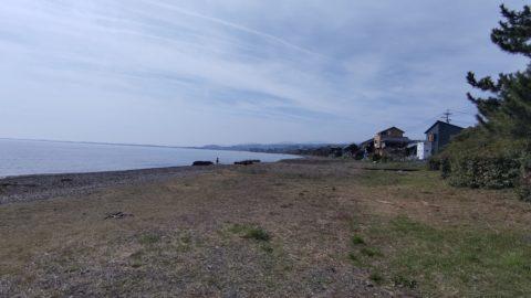琵琶湖「自然公園 今津周遊基地」