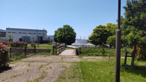 田村辻町公園