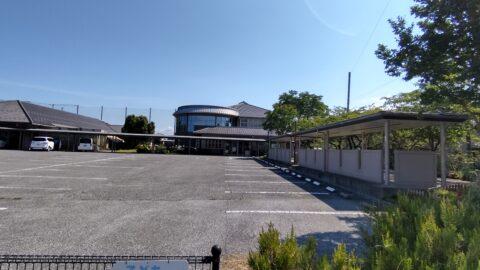 ハピネスひこね(彦根市北老人福祉センター)