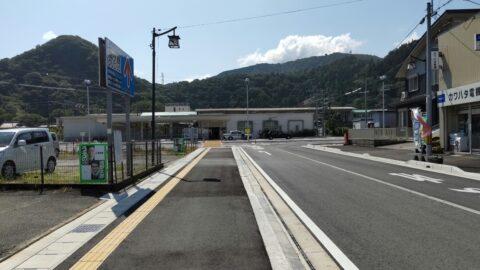 JR近江長岡駅