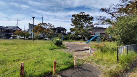 彦根ニュータウン第2公園B