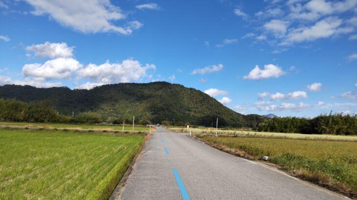 「BIWA-TEKU(ビワテク)」で「長浜市 湖北 水鳥の楽園コース」を歩いてみた2